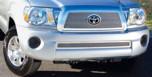 2005 - 2010 Toyota Tacoma 2pc Fine Mesh Grille